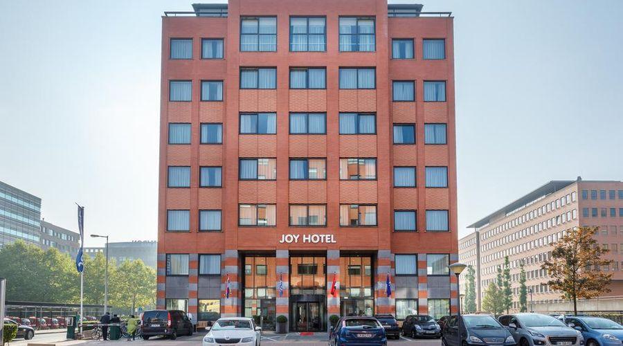 فندق جوي-16 من 32 الصور