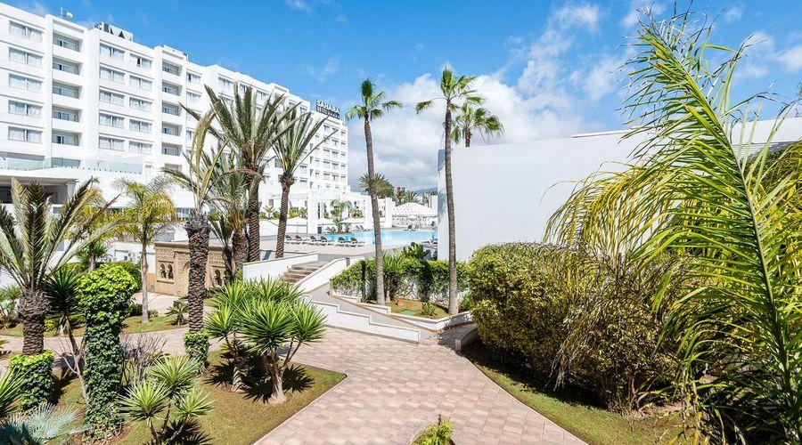 فندق صحارى أكادير-28 من 32 الصور