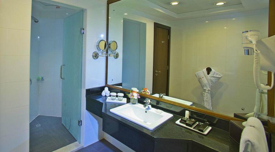 فندق رمادا كورنيش أبوظبي-26 من 30 الصور