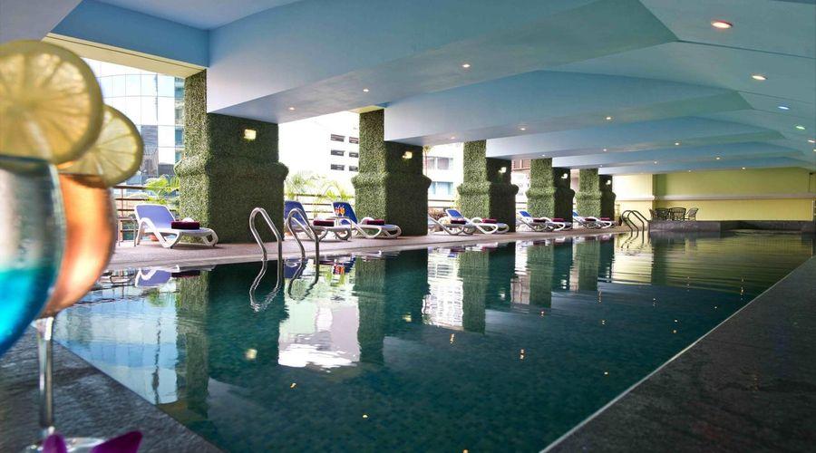 Hotel Royal Kuala Lumpur-4 of 25 photos