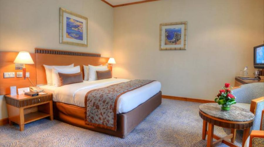 Hotel Golden Tulip Al Barsha Dubai-14 of 25 photos