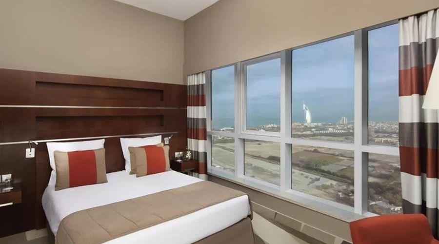 نوفوتيل البرشاء دبي-11 من 26 الصور