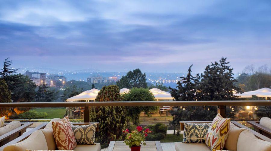 Hilton Istanbul Bosphorus -14 of 33 photos