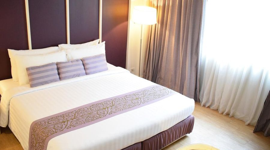 فندق ترانج بانكوك -8 من 20 الصور