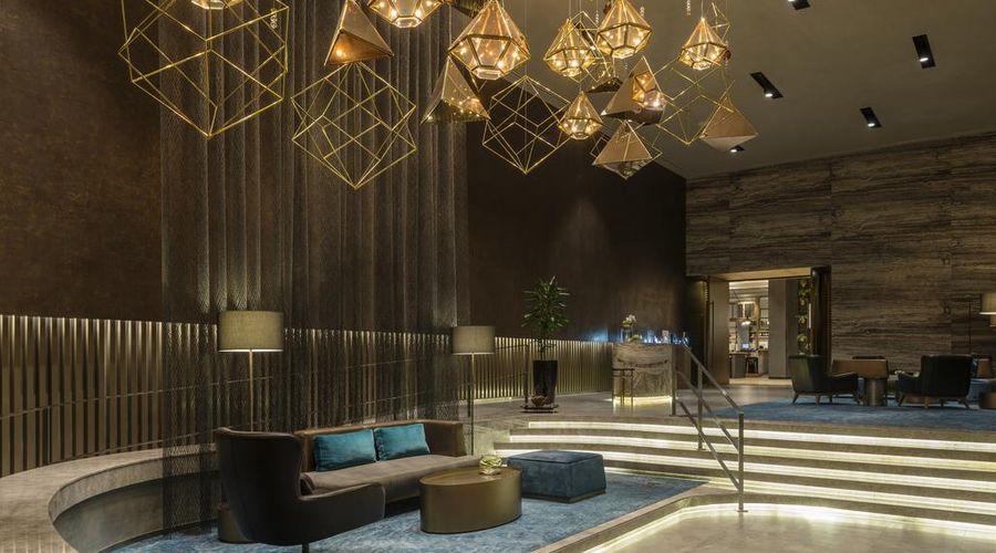 فندق شيراتون مول الإمارات، دبي -7 من 34 الصور