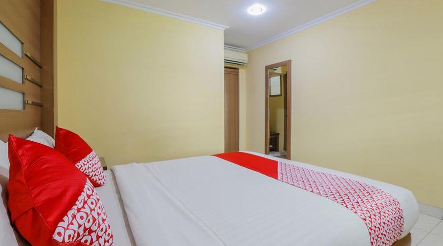 Hotel Senen Indah-25 من 45 الصور