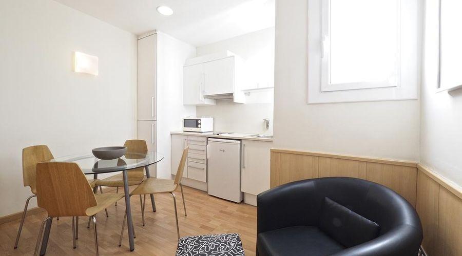 Apartamentos Atica-1 من 20 الصور