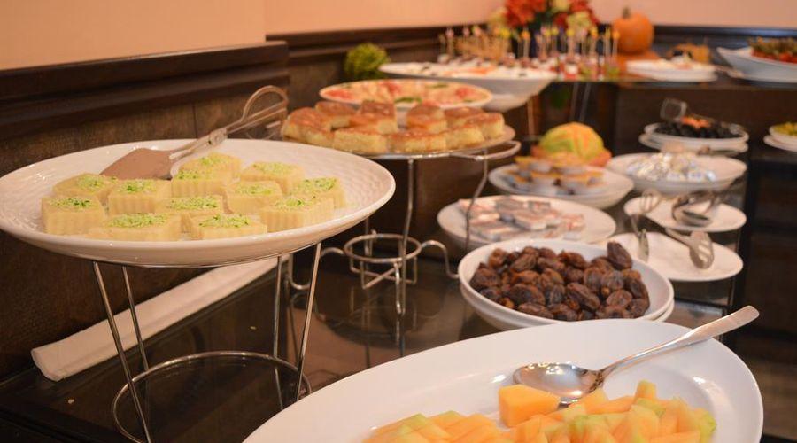 Tilal Almadina Hotel & Suites-15 of 42 photos