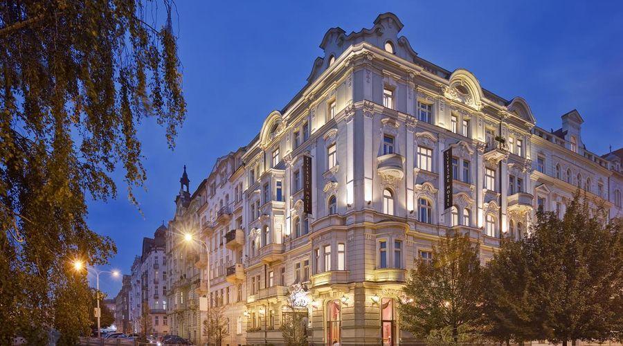 Mamaison Hotel Riverside Prague-1 of 32 photos