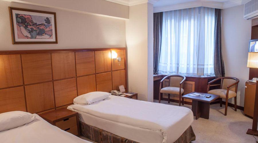 Kirci Termal Hotel-12 من 20 الصور