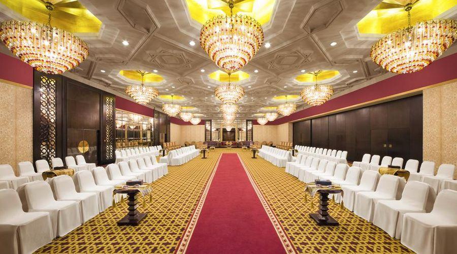 منتجع وفندق راديسون بلو، كورنيش أبو ظبي -24 من 35 الصور