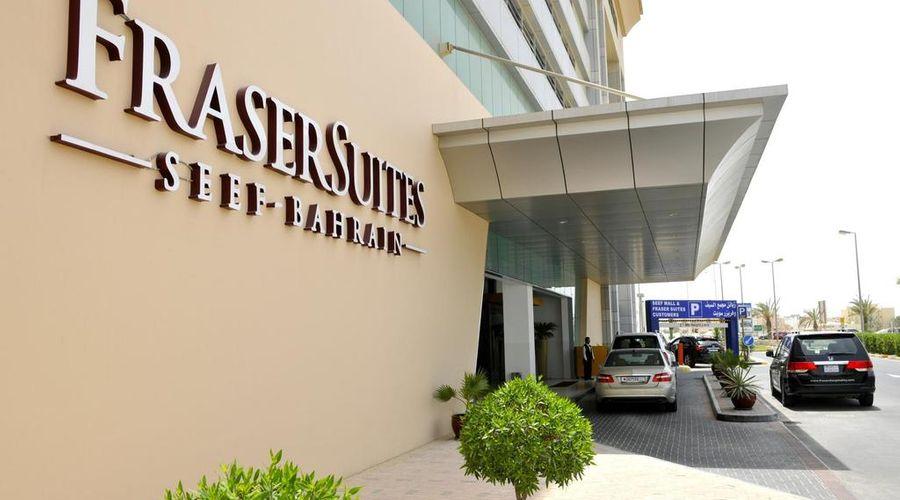فندق فريزر سويتس سيف البحرين-21 من 32 الصور