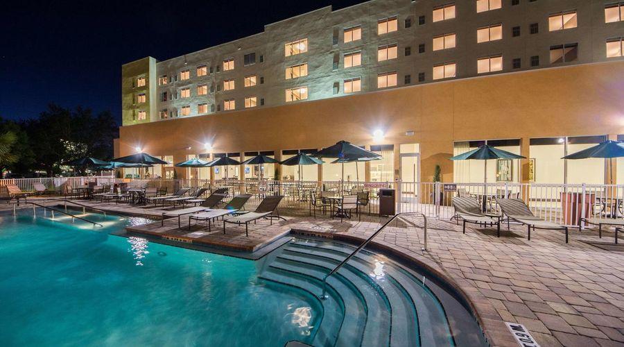 Hyatt Place Orlando/Lake Buena Vista-17 of 26 photos