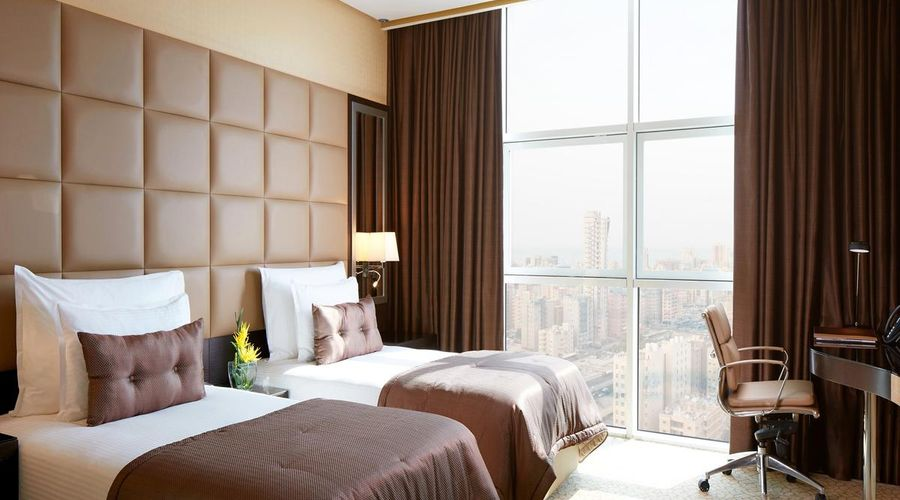 Millennium Hotel & Convention Centre Kuwait-9 of 33 photos