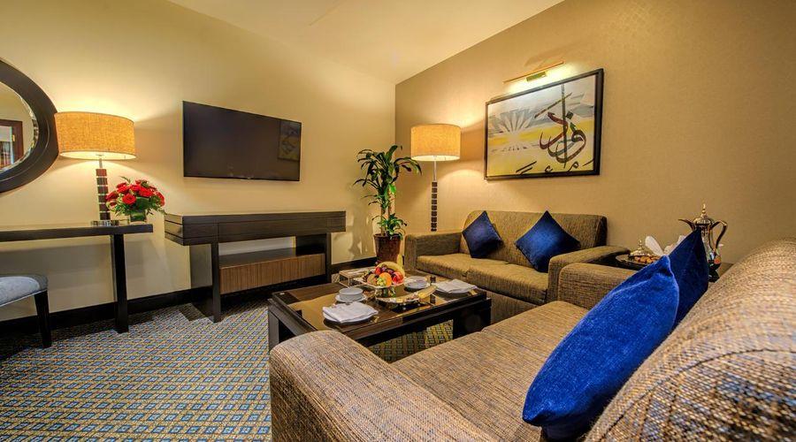 فندق صفوة الغفران مكة-11 من 33 الصور