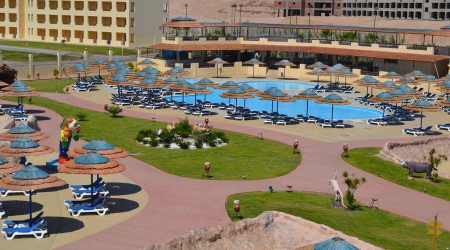 Tia Heights Makadi Bay Hurghada-2 من 22 الصور