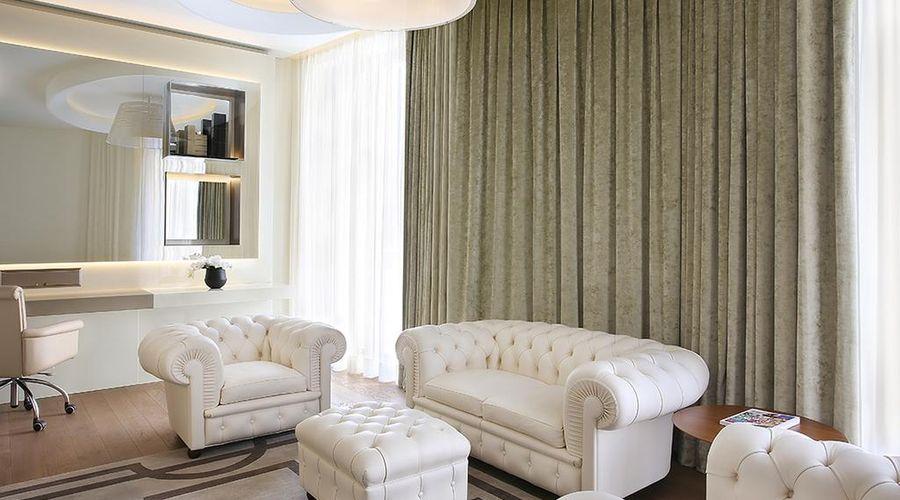 إكسيلسيور هوتل جاليا، أحد فنادق مجموعة لاكشري، ميلان-5 من 35 الصور