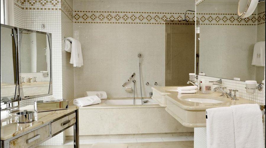 فندق لانكاستر باريس شانزليزيه -19 من 31 الصور