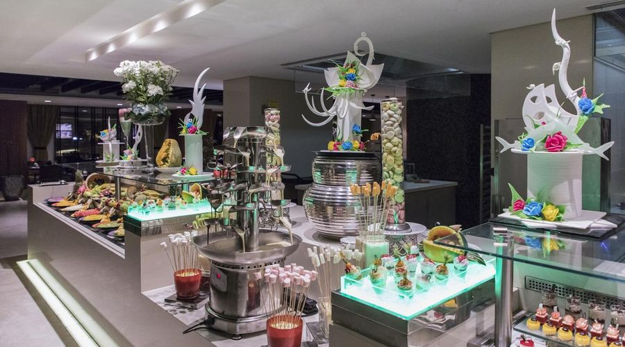 Narcissus Hotel and SPA Riyadh-10 of 35 photos