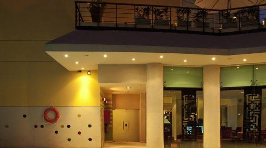 Hotel Novotel Cairo El Borg-2 of 25 photos