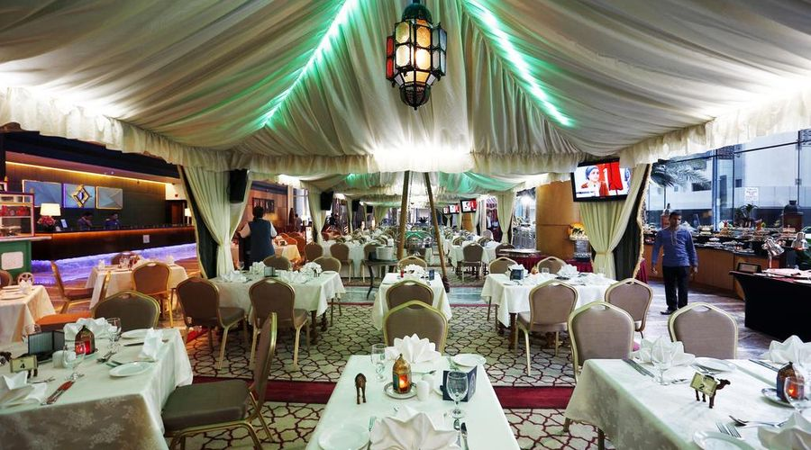 Jood Palace Hotel Dubai-7 of 35 photos