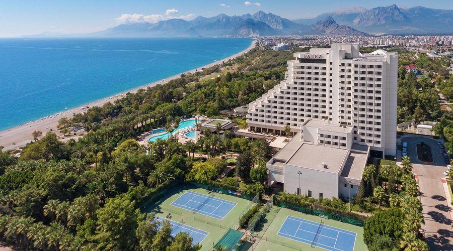Özkaymak Falez Hotel -3 of 30 photos