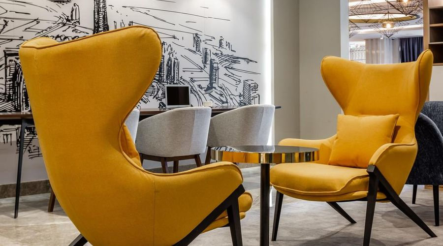 Mercure Hotel Apartments Dubai Barsha Heights-16 of 30 photos