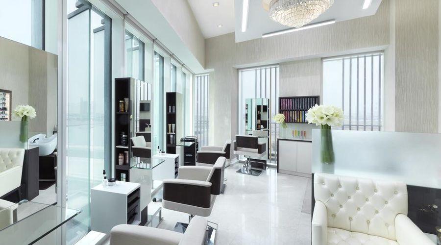 فندق فور سيزونز أبو ظبي في جزيرة الماريا-19 من 38 الصور