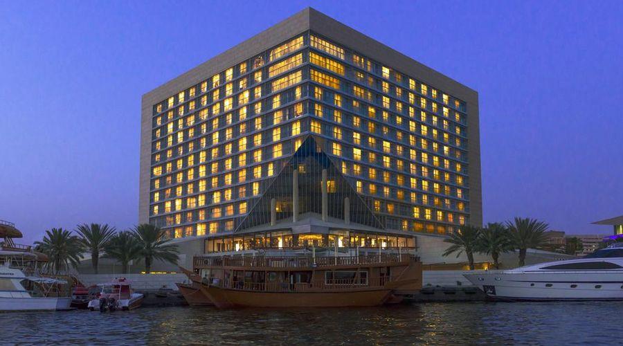 Sheraton Dubai Creek Hotel & Towers-1 of 40 photos