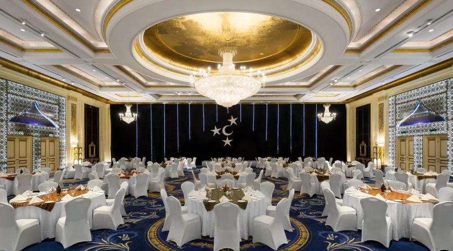 Radisson Blu Hotel, Riyadh-23 of 34 photos
