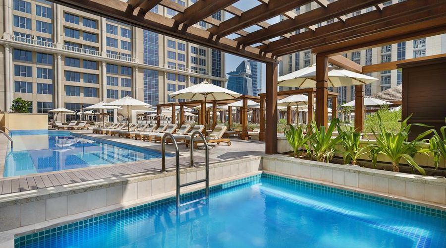 Hilton Dubai Al Habtoor City -2 of 38 photos