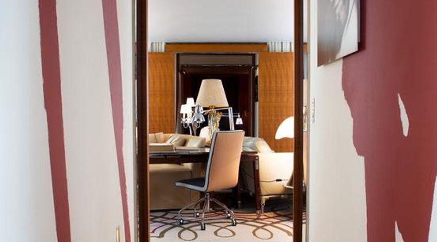 فندق لو رويال مونسو رافلز باريس -14 من 31 الصور