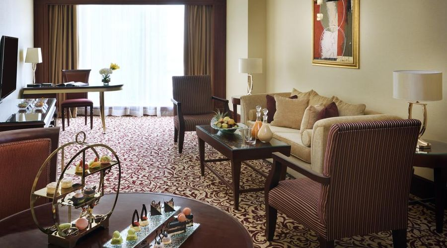 Movenpick Hotel City Star Jeddah-3 of 33 photos