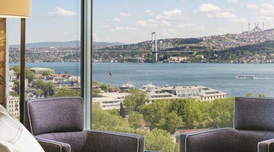سويس أوتيل ذا بوسفوروس إسطنبول-16 من 27 الصور