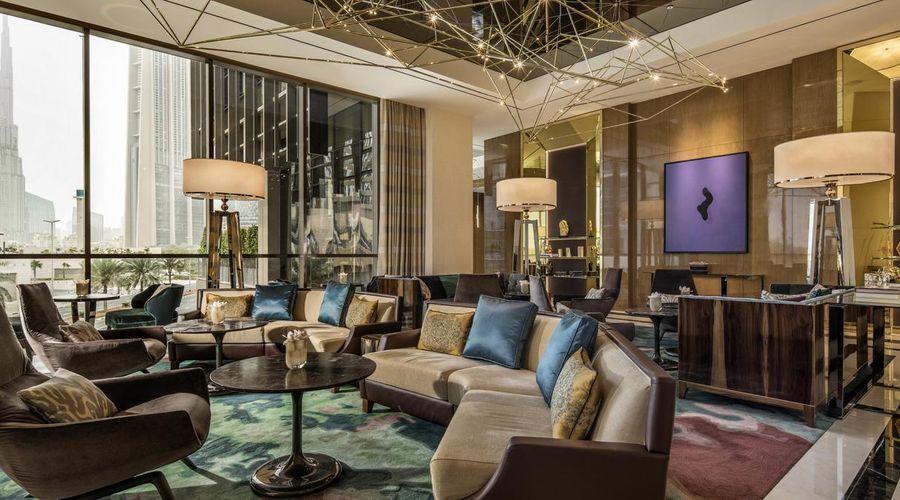 فندق فور سيزونز مركز دبي المالي العالمي-26 من 35 الصور