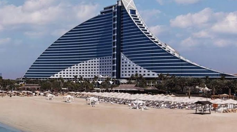 Jumeirah Beach Hotel-1 of 21 photos