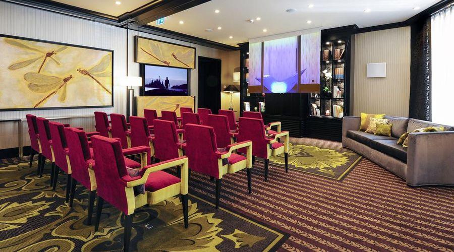 Hotel Tiffany-6 of 30 photos