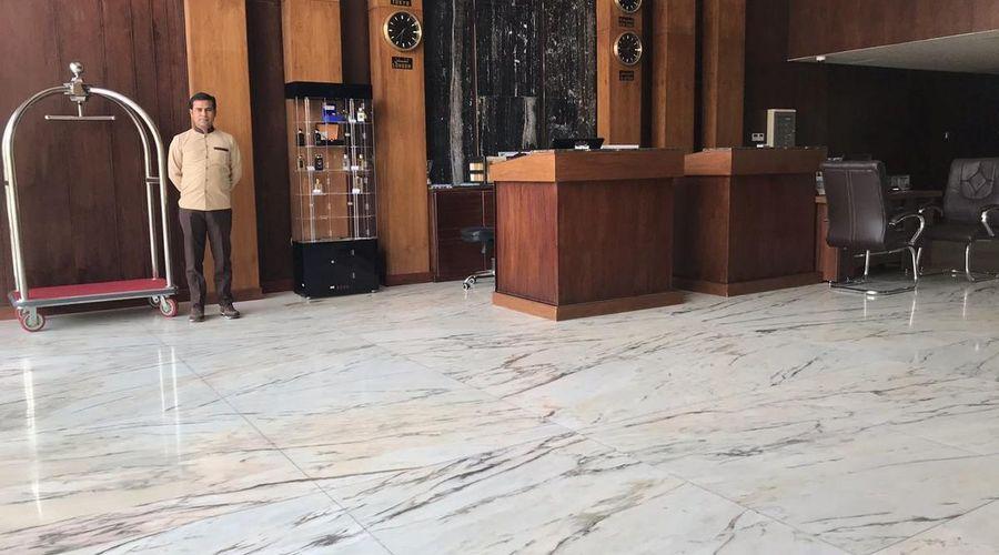 فندق جولدن بوجاري - الظهران-39 من 40 الصور