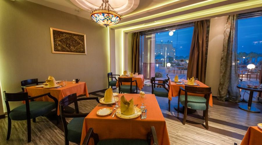 Sunrise Romance Resort (Adult Only) Sahl Hasheesh-18 من 28 الصور