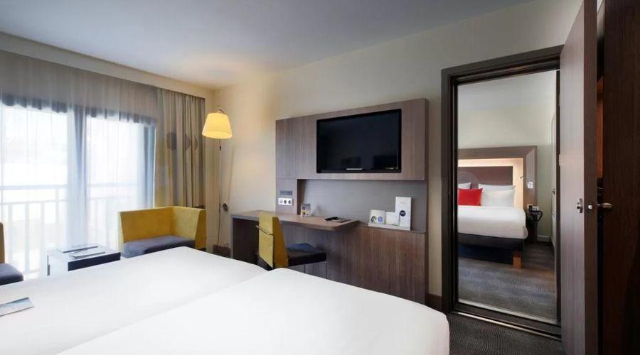 Novotel Istanbul Bosphorus Hotel-5 of 37 photos
