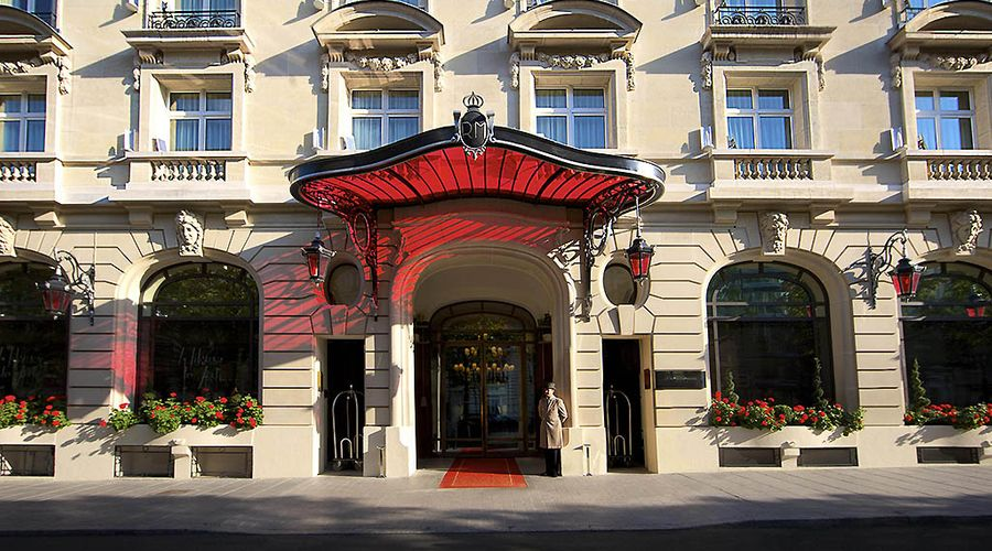 Hôtel Le Royal Monceau Raffles Paris-1 of 31 photos