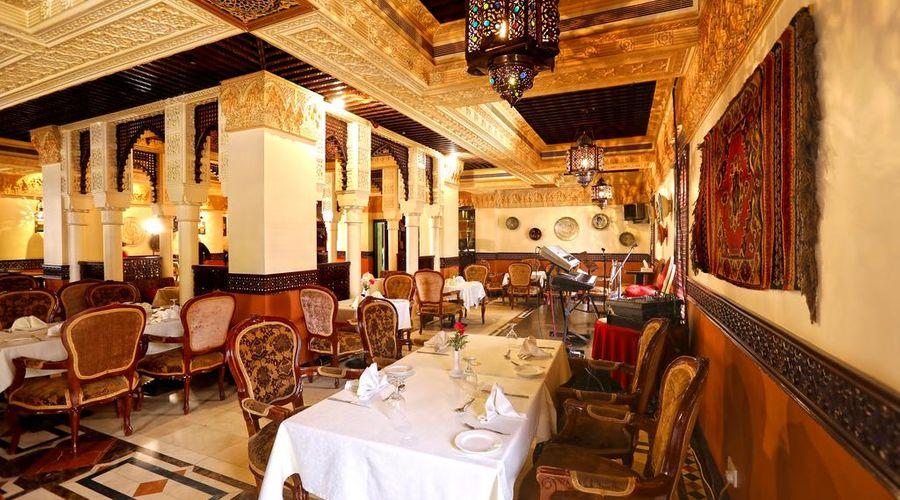 فندق ديلمون انترناشونال-13 من 25 الصور