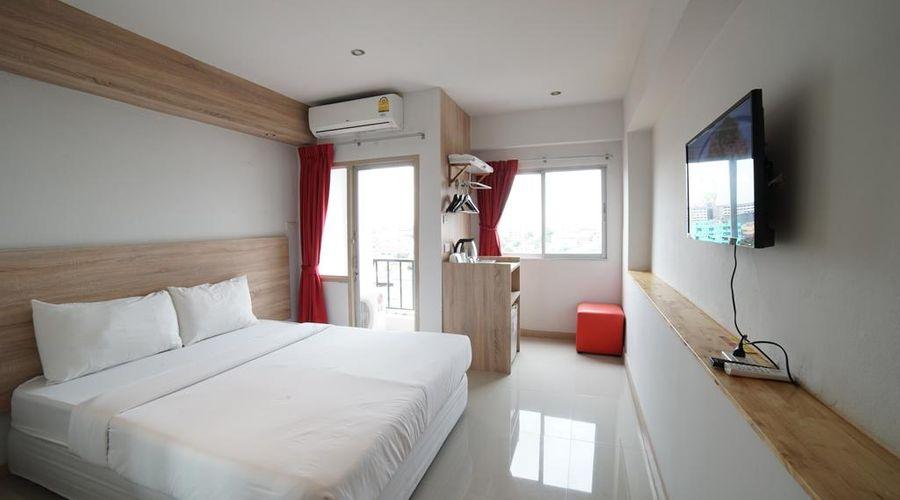 Donmuang Airport Hostel-6 من 33 الصور