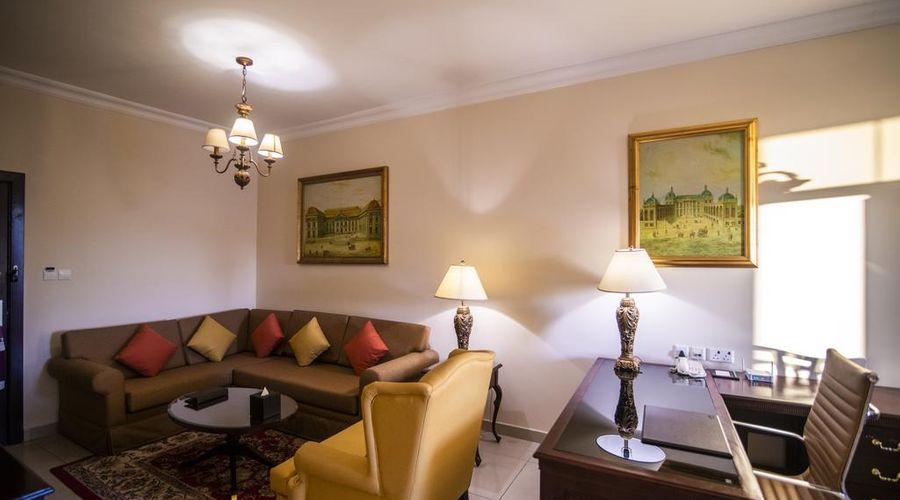 Mercure Hotel Apartments Dubai Barsha Heights-8 of 30 photos