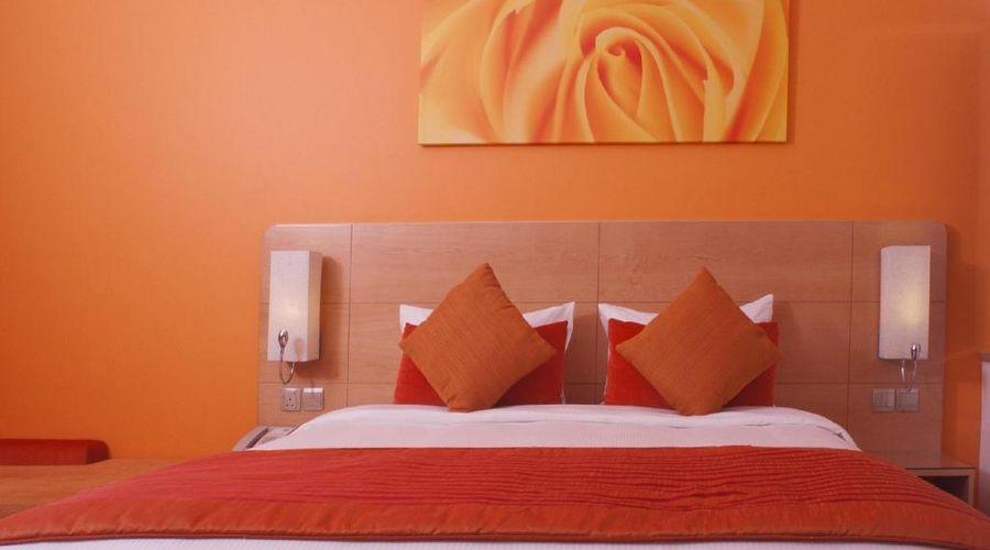 فندق الخوري إكزكتيف، الوصل-17 من 23 الصور