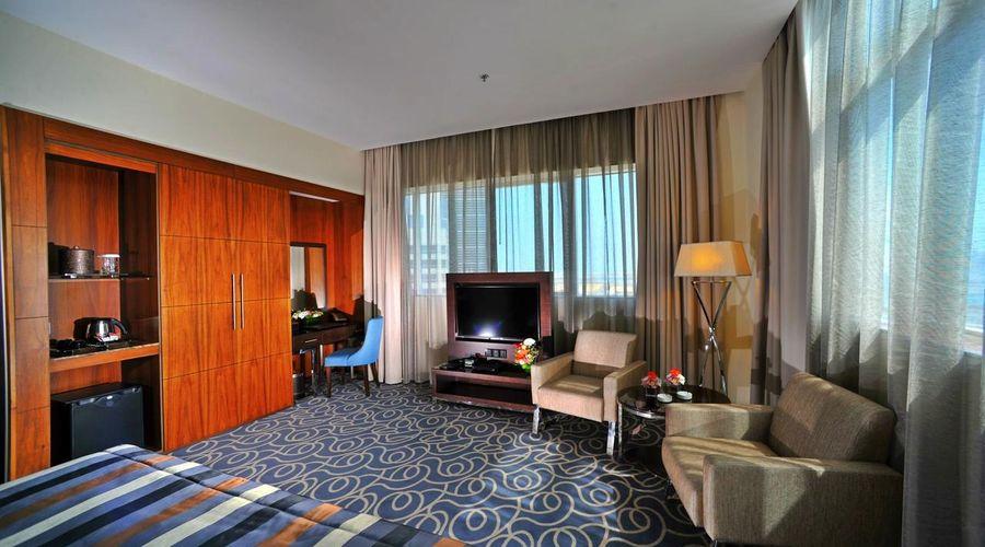 فندق رمادا كورنيش أبوظبي-16 من 30 الصور