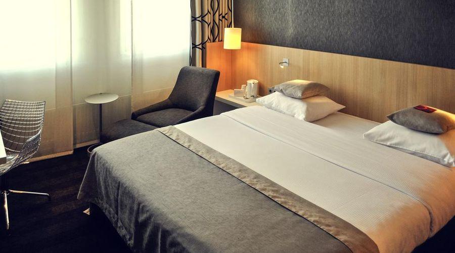Mercure Hotel Amsterdam City-6 of 30 photos
