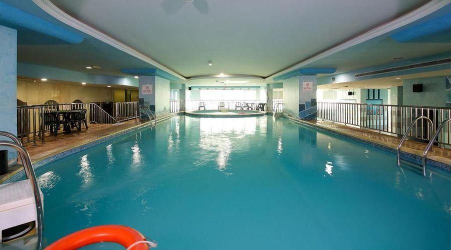 Al Bustan Tower Hotel Suites-20 of 22 photos