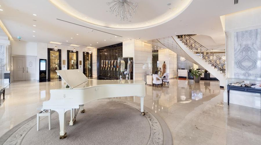 CVK Park Bosphorus Hotel Istanbul-9 of 31 photos