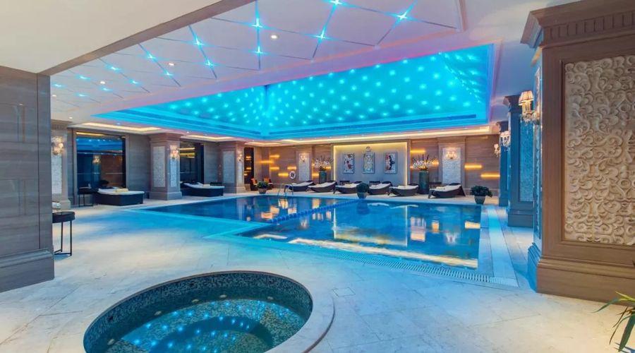 فندق وسبا نارسيس الرياض-11 من 40 الصور
